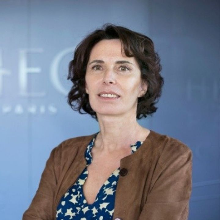Hélène d'Herclonville