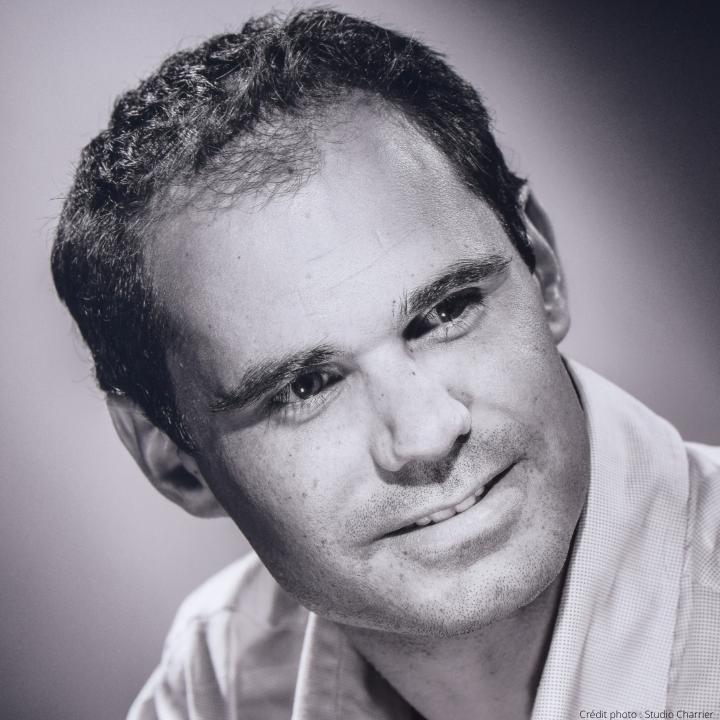 Olivier Bausset