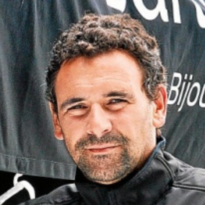 Ronan Treussart